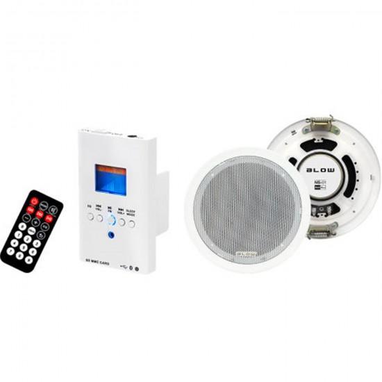 Audio systém  BLOW NS-01