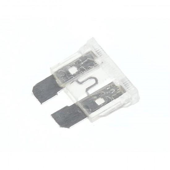 Autopoistka MIDI 25A (50ks) 19x20mm