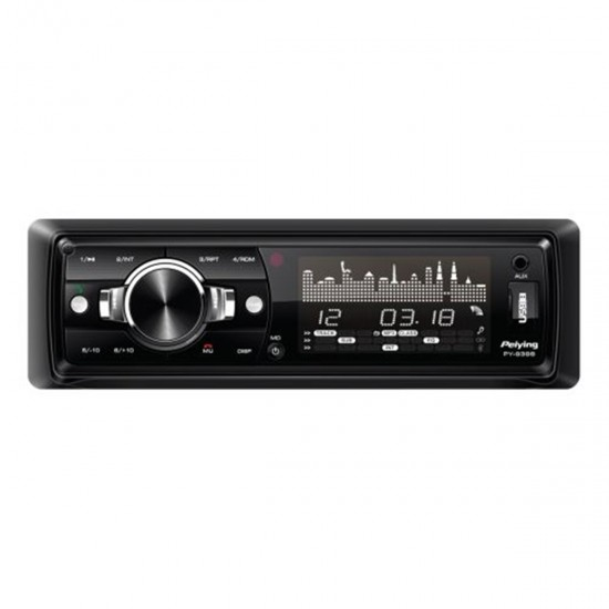 Autoradio PEIYING PY9398 MP3/USB/SD/MMC