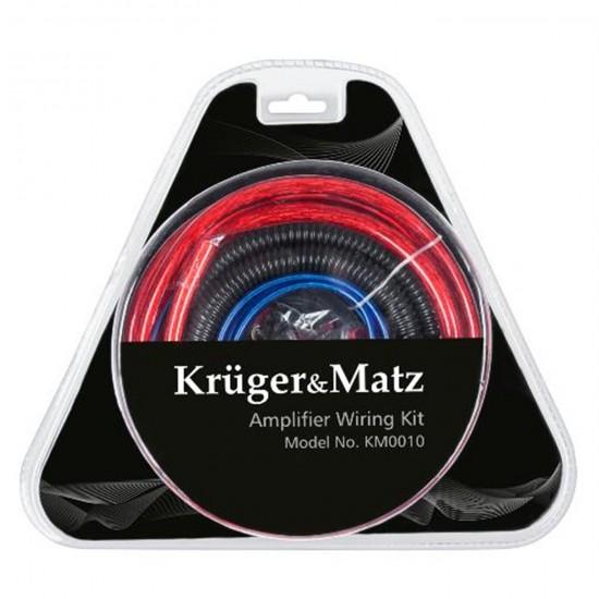 Autosúprava Kruger&Matz