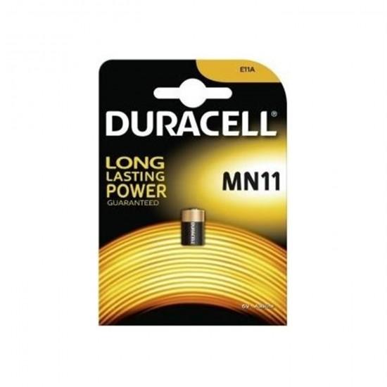 Batéria 11A 6V DURACELL (L1016)