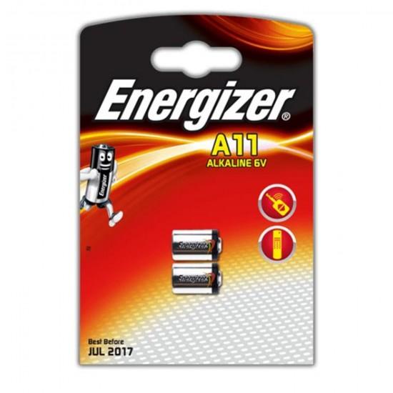 Batéria 11A 6V ENERGIZER (2ks)