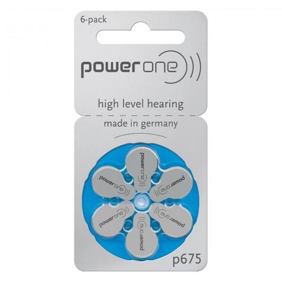 Batéria VARTA POWER ONE PR44/675 (6ks)