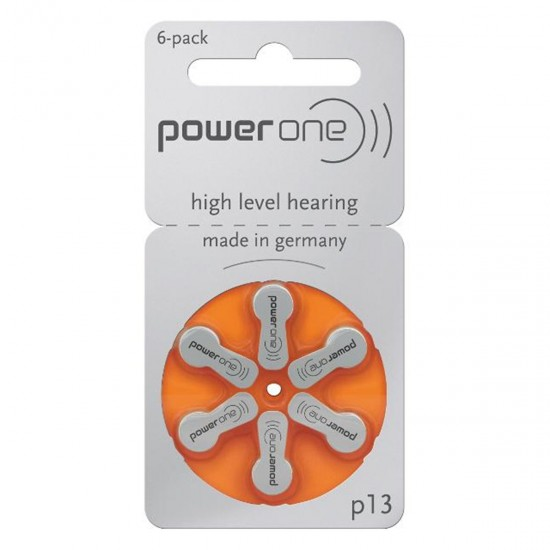 Batéria VARTA POWER ONE PR48/13 (6ks)