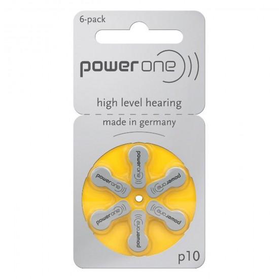 Batéria VARTA POWER ONE PR70/10 (6ks)
