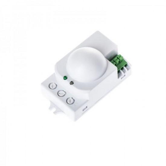 Detektor pohybu LX701 mikrovlný 360
