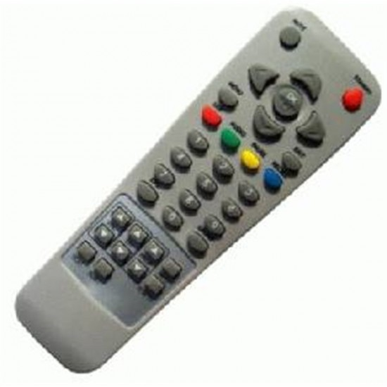 Diaľkové ovládanie  pre FERGUSON TV/SAT
