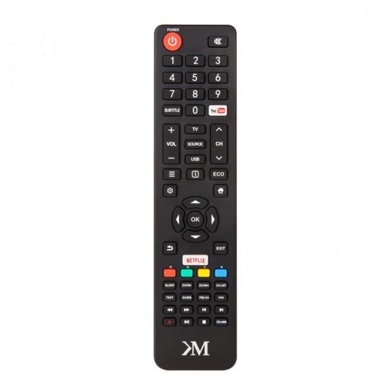 Diaľkové ovládanie pre KM0243FHD/KM0255UHD Kruger&Matz