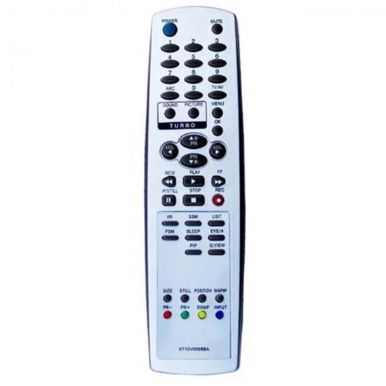 Diaľkové ovládanie pre LG 6710V00088A