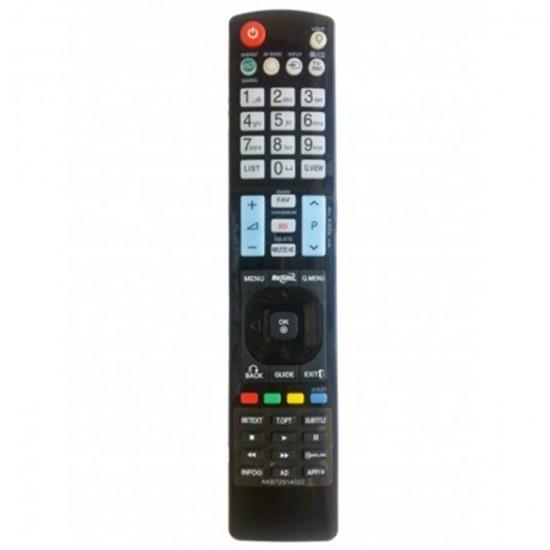 Diaľkové ovládanie pre LG AKB72914020