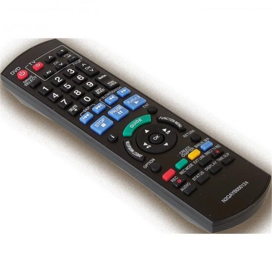Diaľkové ovládanie pre PANASONIC N2QAYB000124