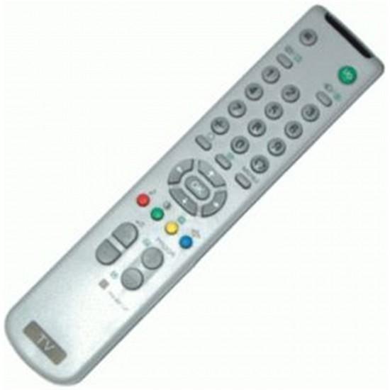 Diaľkové ovládanie pre SONY RM887