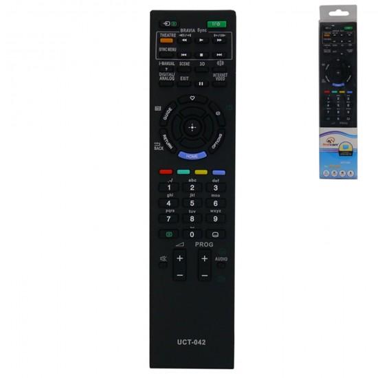 Diaľkové ovládanie Univerzál pre Sony LCD/LED/HDTV