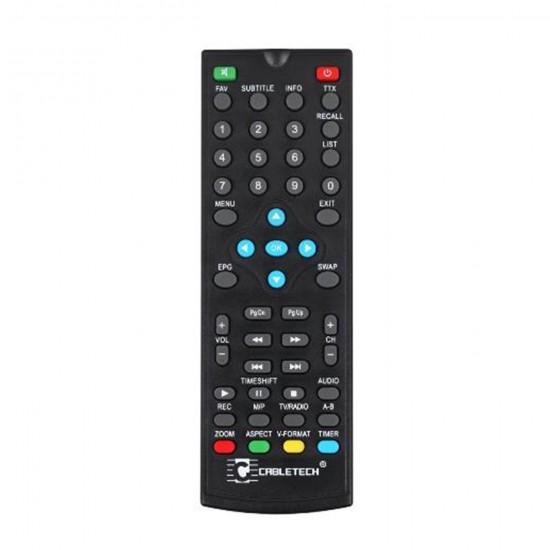 Diaľkové ovládanie URZ0195 a URZ0323M DVB-T