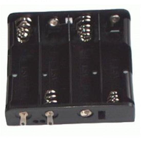 Držiak baterie typ 12 R6x4 IIII