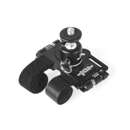 Držiak univerzálny pre športové kamery JVC MT-UM001