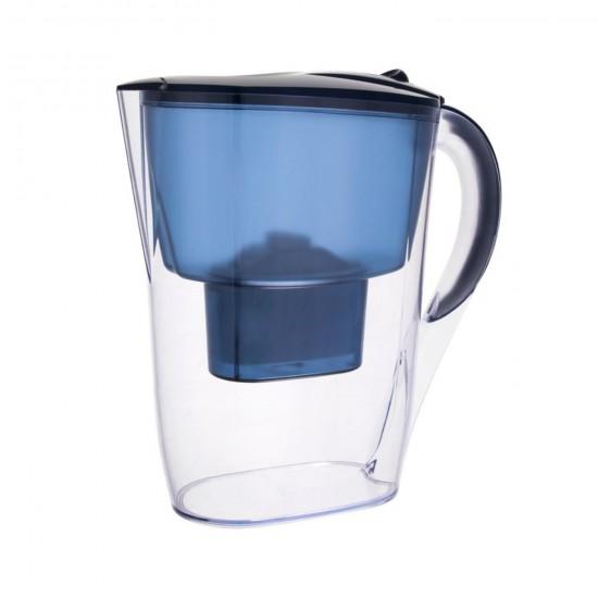 Filtračná kanvica 2,6l modrá TEESA