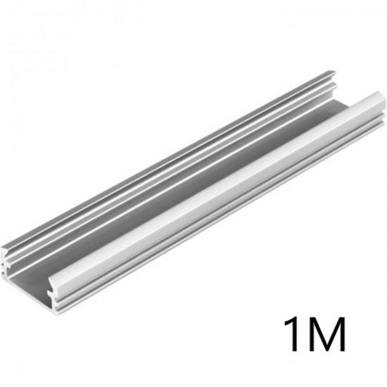 Hliníkový profil P2NA k LED pásom 1m
