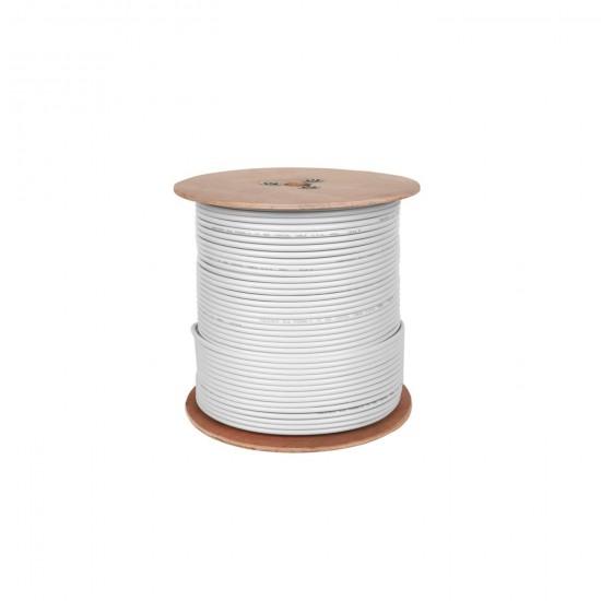 Kábel koaxiálny F690 BV-75ohm-(305m)