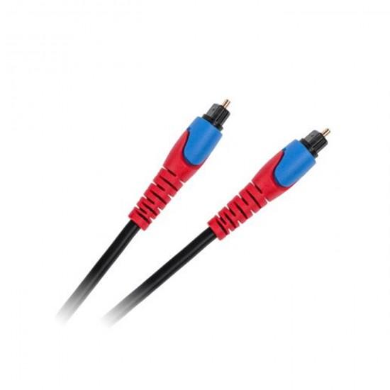Kábel Optický 1,5m Cabletech standard