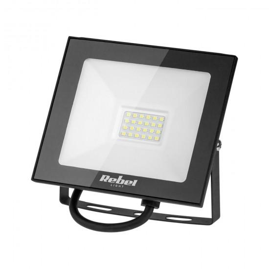 LED Reflektor 20W 3000K Rebel