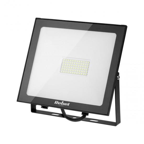 LED Reflektor 50W 3000K Rebel
