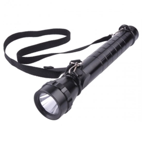 LED svietidlo - ručné 3W CREE(31cm)